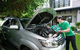5 bước bảo dưỡng quan trọng cho ô tô hoạt động ổn định