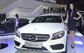 VAMA bác bỏ giá xe giảm cả trăm triệu vào năm 2015