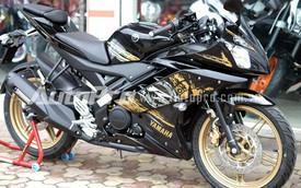 Ảnh sống Yamaha R15 2014 Special Edition tại Việt Nam