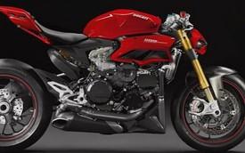 Ducati Streetfighter 1199 Panigale ra mắt vào tháng 11?
