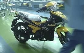 """""""Nghi vấn ảnh sống"""" của Yamaha Exciter 150cc"""