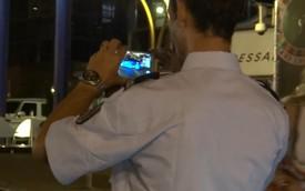 """Cảnh sát Pháp """"lơ"""" siêu xe triệu đô để quay Ferrari 458 Italia"""