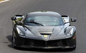 Siêu xe đua Ferrari LaFerrari XX sắp ra mắt với số lượng hạn chế