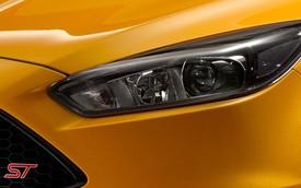 Ford Focus ST 2015 có biến thể máy dầu