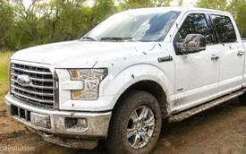 Xe bán tải Ford F-150 bản tiết kiệm xăng đang được phát triển