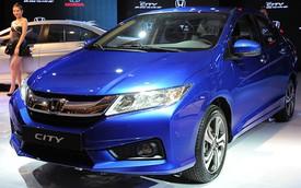 Lựa chọn xe sedan nào trong tầm giá 600 triệu đồng