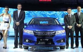 """""""Cuộc chiến"""" ôtô Nhật tại Việt Nam: Suzuki, Mitsubishi lép vế"""