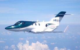 """HondaJet - Chuyên cơ """"nhanh nhất, bay cao nhất và tiết kiệm nhất"""""""