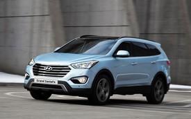"""Doanh số tăng mạnh, Hyundai-Kia tham vọng """"soán ngôi"""" Toyota"""