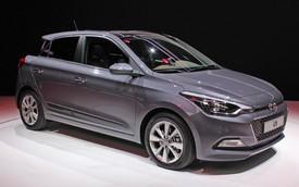 Hyundai i20 N 2015 - Xe nhỏ, sức mạnh lớn