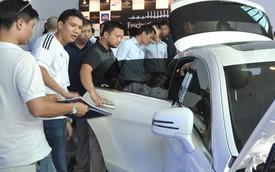 Thấy gì khi người Việt mua ô tô tăng đột biến?