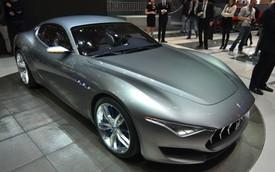 """Maserati: Không sản xuất tràn lan để giữ độ """"độc"""""""