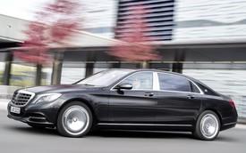 Mercedes-Benz phá kỷ lục doanh số năm 2013 chỉ trong 11 tháng