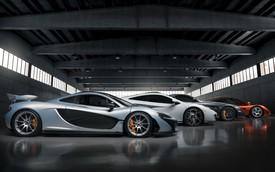 McLaren 650S độc đáo hơn với gói nâng cấp mới của MSO