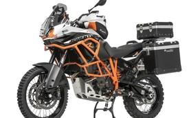 KTM 1190 Adventure có phiên bản mới