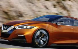 Nissan Sentra và Altima thế hệ mới mang thiết kế tương lai