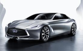 Sedan hạng sang tương lai Q80 Inspiration sắp ra mắt