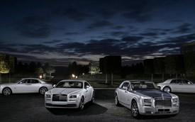 """Chòm sao"" Suhail Collection mới của Rolls-Royce"