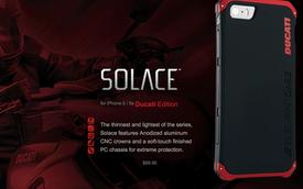 Ốp điện thoại iPhone cho fan cuồng Ducati