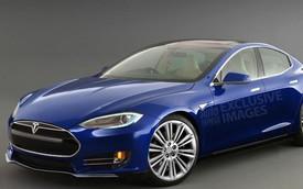 Không có được S.E.X, Tesla đổi thành S.III.X