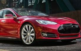 Xe điện hạng sang Tesla Model S bị tồn kho 3.000 xe