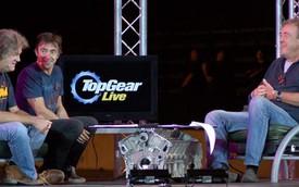 """Hé lộ bộ sưu tập xe của """"Ba ông Vua"""" Top Gear"""