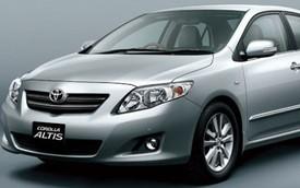 Số lượng ô tô nhập khẩu tháng 10 tăng cao kỷ lục
