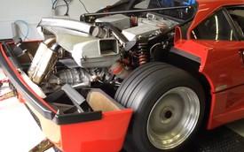 Những chiếc xe tăng áp turbo có âm thanh tuyệt vời nhất