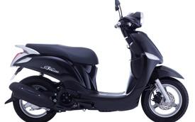 Yamaha Nozza 2014 - Tiện lợi hơn cho phái đẹp