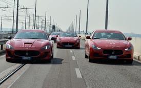Người dân Milan được trả tiền để không mang xe hơi ra đường