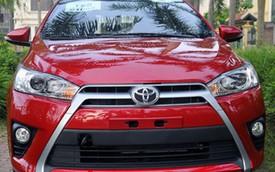 Gần 32.000 ôtô nhập khẩu về Việt Nam