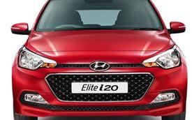 Vừa ra mắt, Hyundai i20 mới đã gây sốt