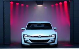 VW Golf thế hệ 8: Hiệu năng cao hơn, mạnh hơn, nhanh hơn và hiện đại hơn