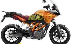 """KTM 390 Adventure - Adventure-touring """"hot"""" trong phân khúc?"""