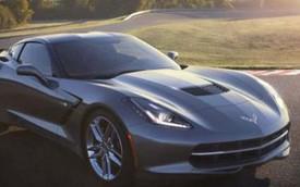 """Porsche và GM đứng đầu danh sách """"Xe lý tưởng của năm 2014"""""""