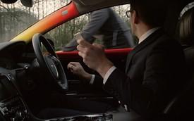 Hà Nội: Bắt đối tượng chuyên ăn vạ, cưỡng đoạt tiền của các lái xe ôtô