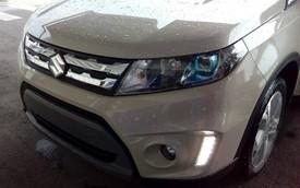 Suzuki Vitara 2016 - đối thủ của Mazda CX-3 sắp ra mắt thị trường Việt