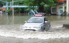 Không bồi thường ô tô vì thiếu bảo hiểm thủy kích