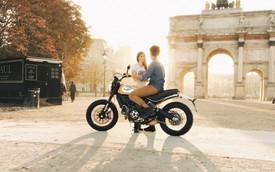 Lộ giá Ducati Scrambler mới tại Việt Nam