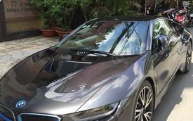 Thiếu gia Sài thành sinh năm 1995 tậu xe tiền tỷ BMW i8