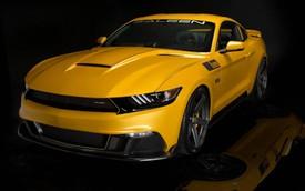 Saleen S302 Black Label 2015 - Chiếc Mustang mạnh nhất từng xuất xưởng