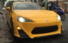 """""""Siêu xe"""" giá rẻ Scion FR-S Release Series 1.0 đầu tiên tại Việt Nam"""