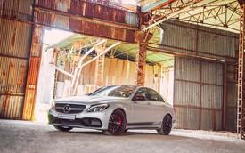 Mercedes-Benz hé lộ siêu sedan AMG C 63 S Edition 1 giá 4,6 tỷ đồng