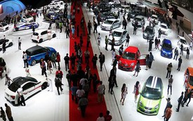 'Giảm thuế ô tô dung tích nhỏ để người dân có thu nhập trung bình mua xe'
