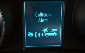 Khách mua ô tô mù tịt về tính năng an toàn mới