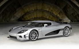 Floyd Mayweather đang muốn mua chiếc Koenigsegg giá 4.8 triệu đô