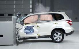 5 công nghệ an toàn phải có trên xe hơi hiện đại