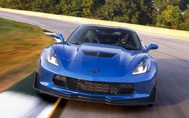 Khách hàng trả 5.000 USD để tự lắp động cơ cho Chevrolet Corvette Z06