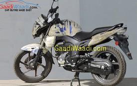 Xe côn tay 1,67 lít/100 km Honda CB Trigger có diện mạo mới