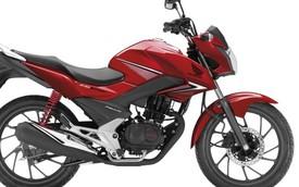 Naked bike Honda CB125F có thể đi từ Hà Nội - Quảng Bình với 1 bình xăng